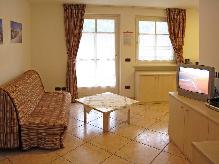 Location vacances Campitello di Fassa -  Appartement - 6 personnes -  - Photo N° 1