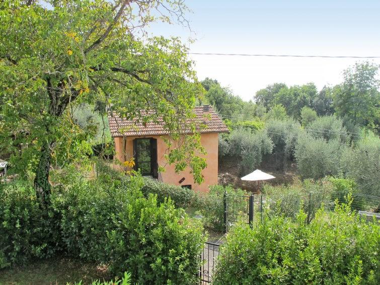 Studio pour 2 personnes à Montignoso