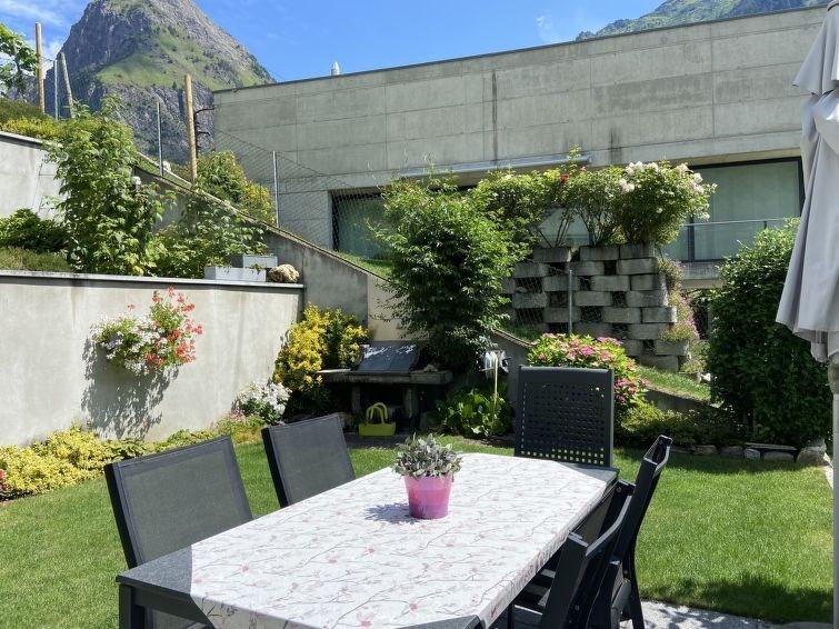 Location vacances Blenio -  Appartement - 4 personnes -  - Photo N° 1