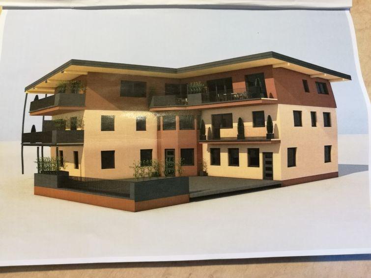 Appartement pour 3 personnes à Wiesing