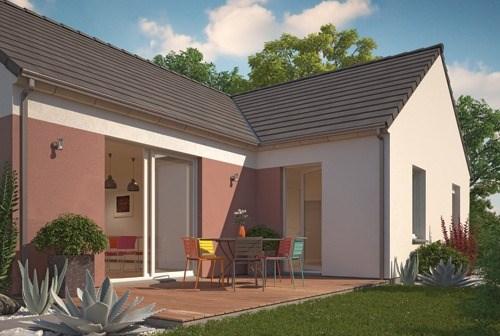 Maison  5 pièces + Terrain 1000 m² Bavay par Maisons Phénix Valenciennes