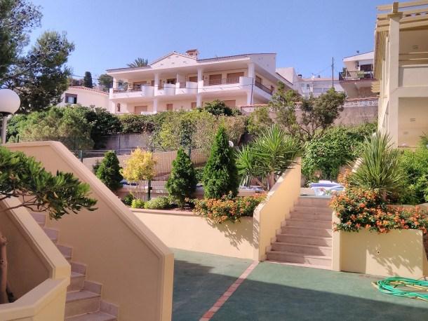 Location vacances Peníscola / Peñíscola -  Appartement - 6 personnes - Terrasse - Photo N° 1