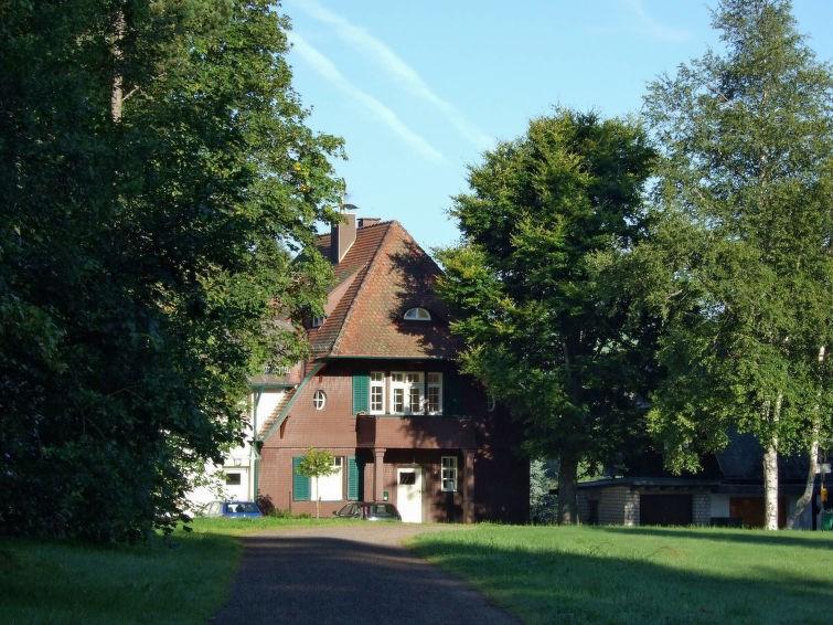 Appartement pour 5 personnes à Hinterzarten