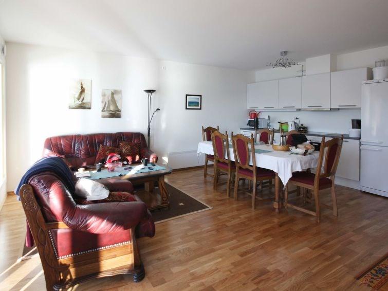 Appartement pour 4 personnes à Korshamn