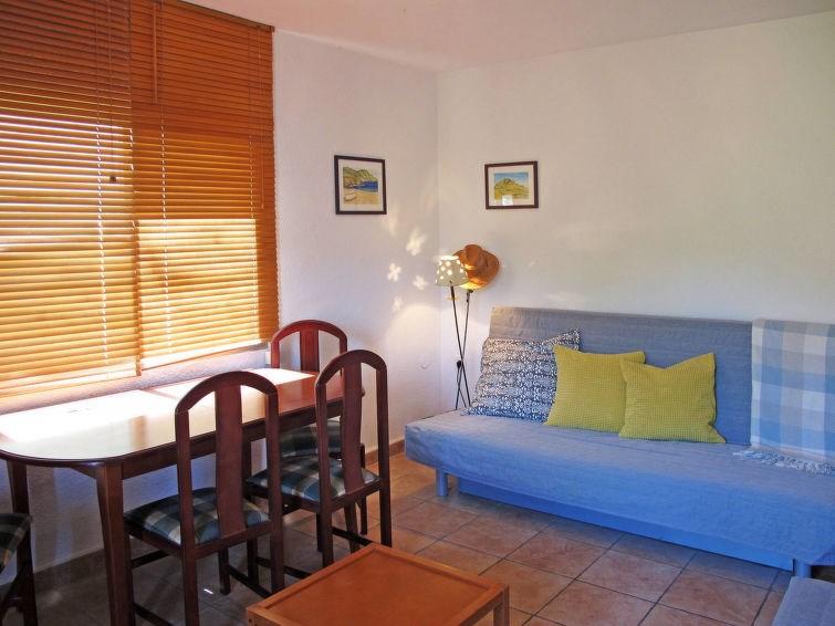 Location vacances Motril -  Appartement - 4 personnes -  - Photo N° 1