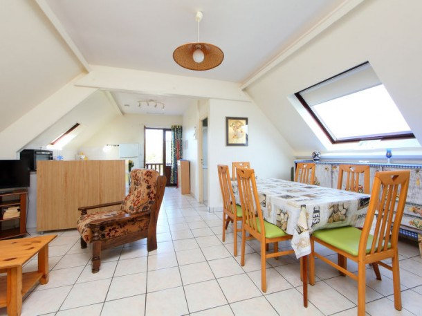 Location vacances Cabourg -  Appartement - 6 personnes - Barbecue - Photo N° 1