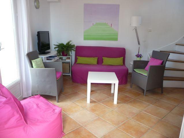 Villa pour 5 pers. avec parking privé, Portiragnes