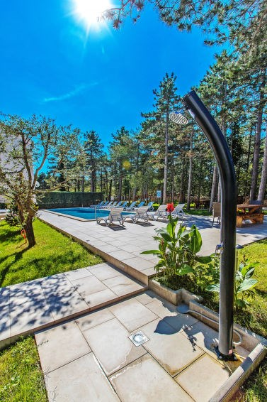 Location vacances Jadranovo -  Appartement - 6 personnes -  - Photo N° 1