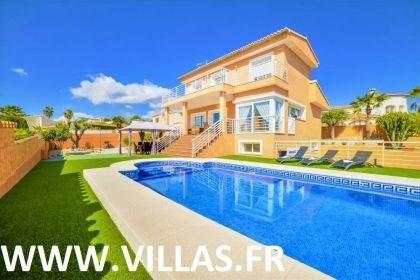 Villa OL SEGO.