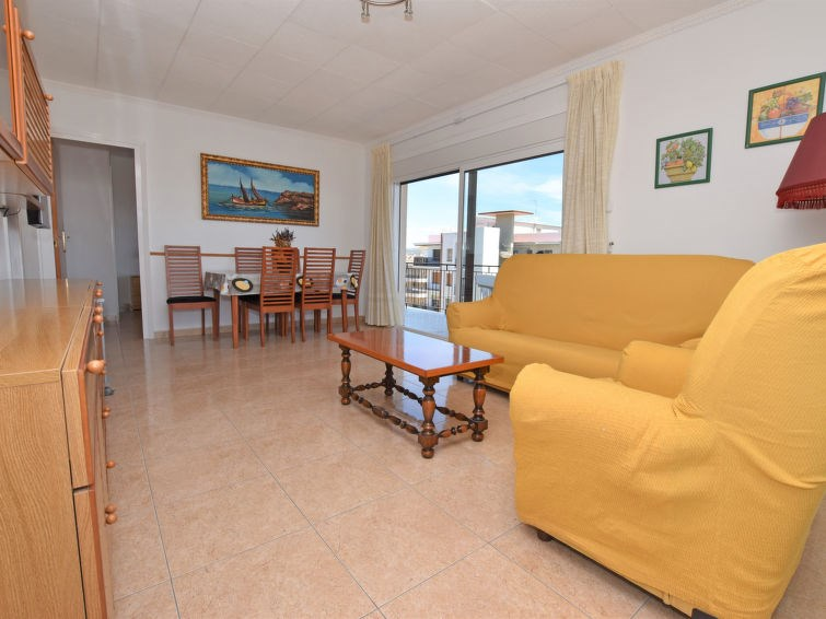 Location vacances Torredembarra -  Appartement - 6 personnes -  - Photo N° 1