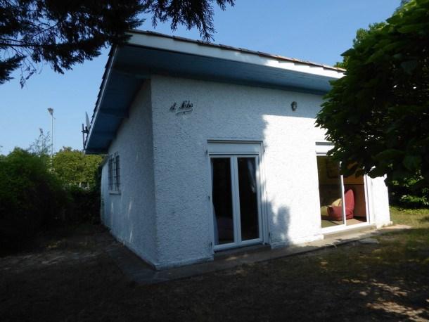 Location vacances Sanguinet -  Maison - 4 personnes - Télévision - Photo N° 1