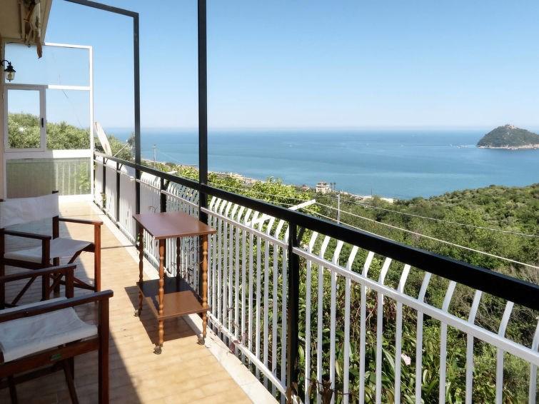 Appartement pour 4 à Albenga