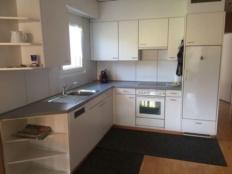 Location vacances Caslano -  Appartement - 4 personnes -  - Photo N° 1