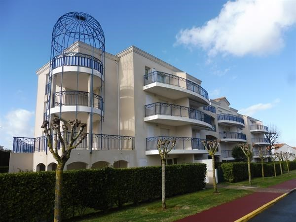 Location vacances Vaux-sur-Mer -  Appartement - 4 personnes - Ascenseur - Photo N° 1