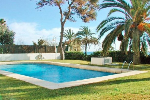 Location vacances Sant Vicenç de Montalt -  Appartement - 5 personnes - Télévision - Photo N° 1