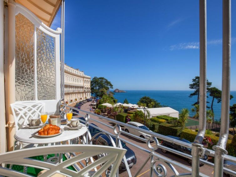 Location vacances Torquay -  Appartement - 2 personnes -  - Photo N° 1