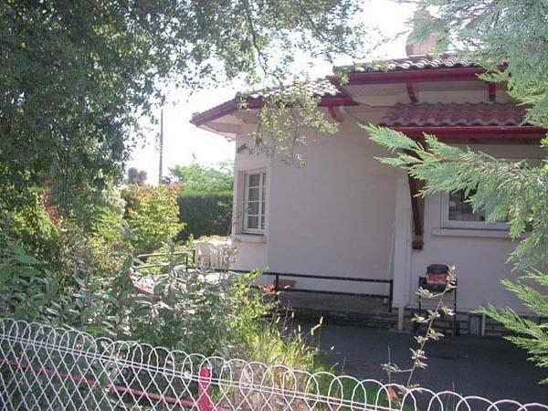Maison Villa Tartane