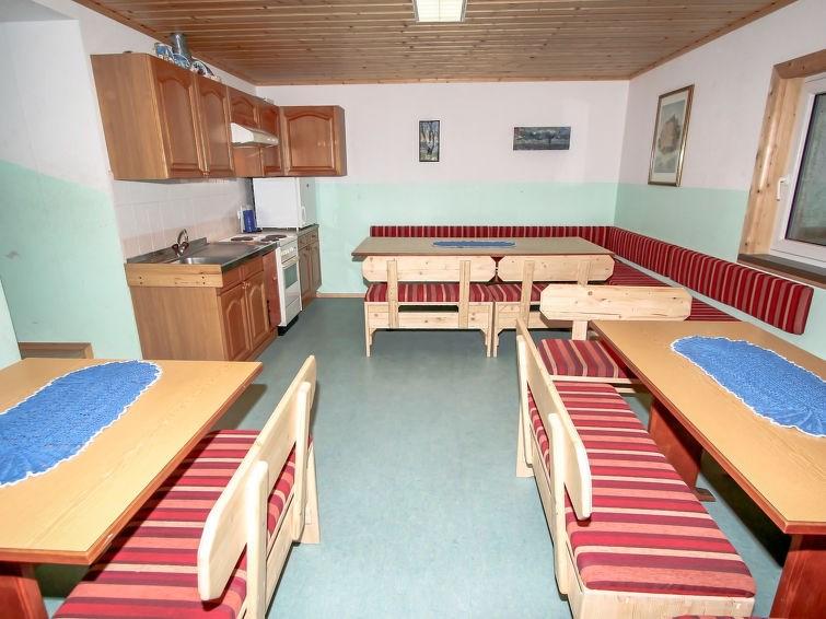 Appartement pour 1 personnes à Kaprun