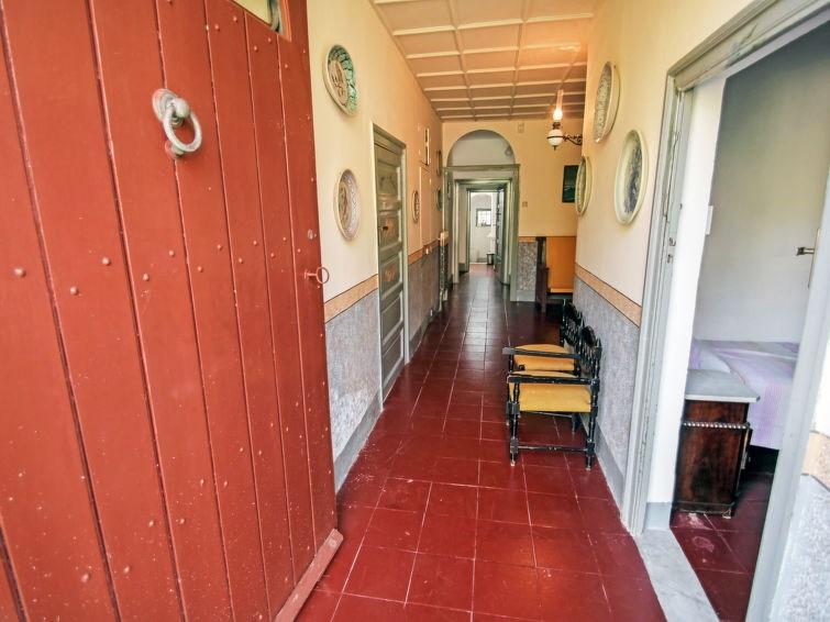 Location vacances Scillato -  Maison - 11 personnes -  - Photo N° 1