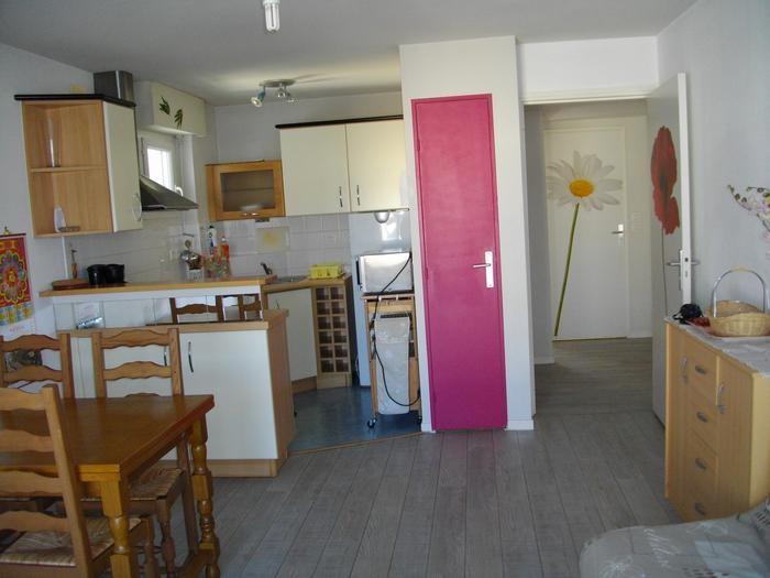 Location vacances Vannes -  Appartement - 5 personnes - Jeux d'extérieurs - Photo N° 1