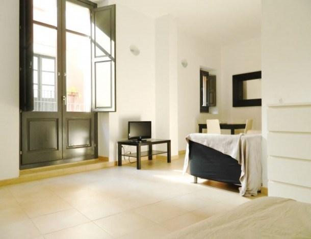 Location vacances Gérone -  Appartement - 2 personnes - Télévision - Photo N° 1