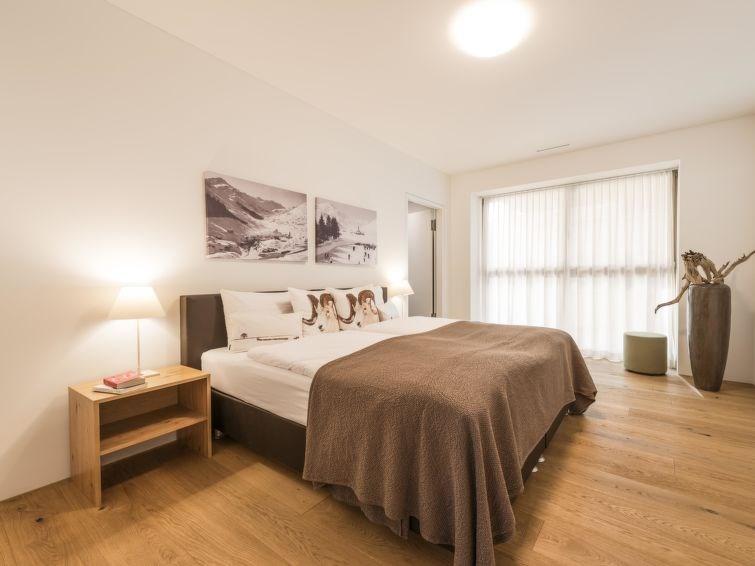 Appartement pour 3 personnes à Andermatt
