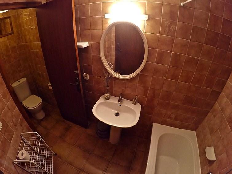 Appartement pour 2 personnes à L'Estartit