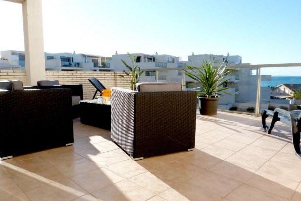 Location vacances Dénia -  Appartement - 6 personnes - Lecteur DVD - Photo N° 1