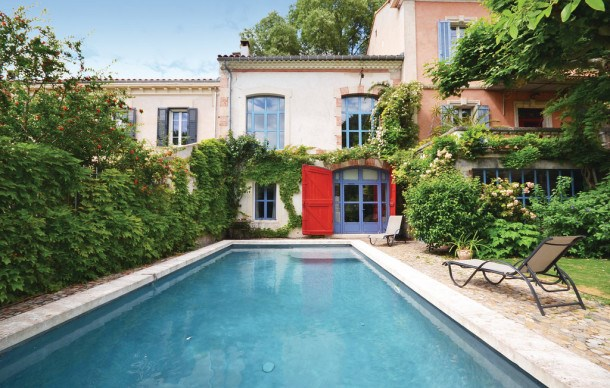 Location vacances Avignon -  Appartement - 2 personnes - Barbecue - Photo N° 1