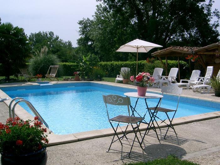 Location vacances Bourdeilles -  Maison - 8 personnes - Barbecue - Photo N° 1
