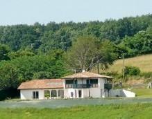 Studio pour 2 pers. avec internet, Cambo-les-Bains