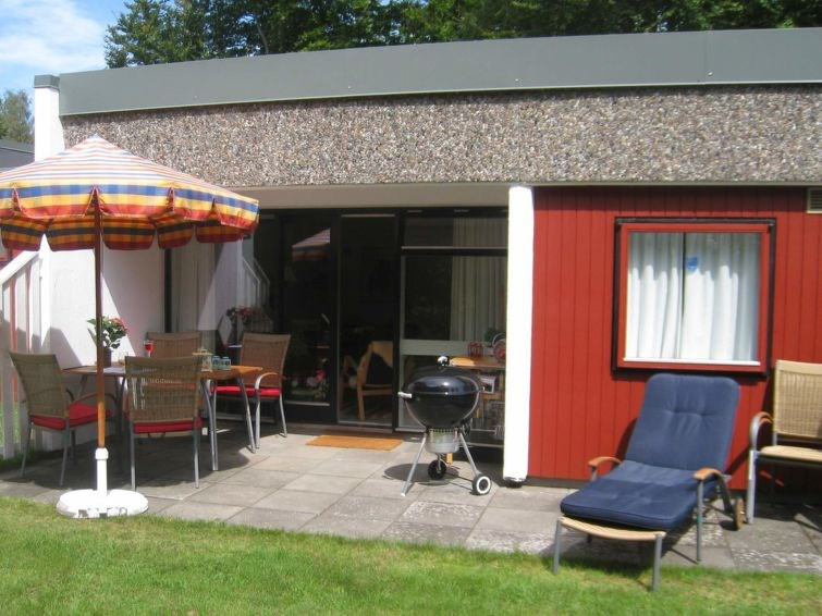 Location vacances Bornholms Regionskommune -  Appartement - 4 personnes -  - Photo N° 1