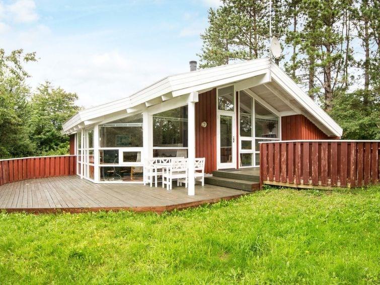 Location vacances Syddjurs Municipality -  Maison - 9 personnes -  - Photo N° 1