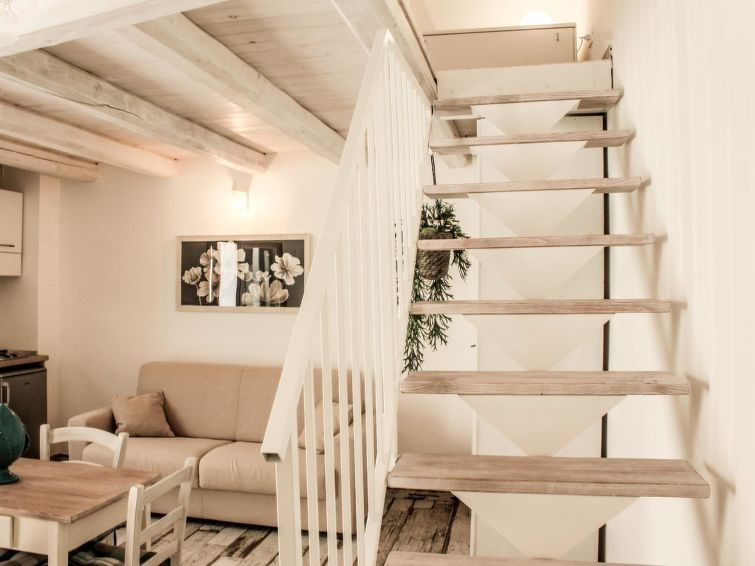 Location vacances Santa Cesarea Terme -  Maison - 4 personnes -  - Photo N° 1