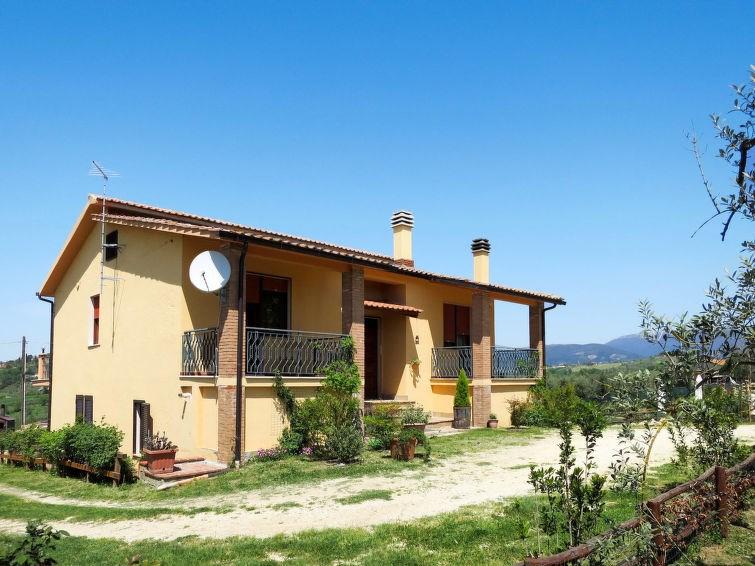Maison pour 7 personnes à Torri in Sabina