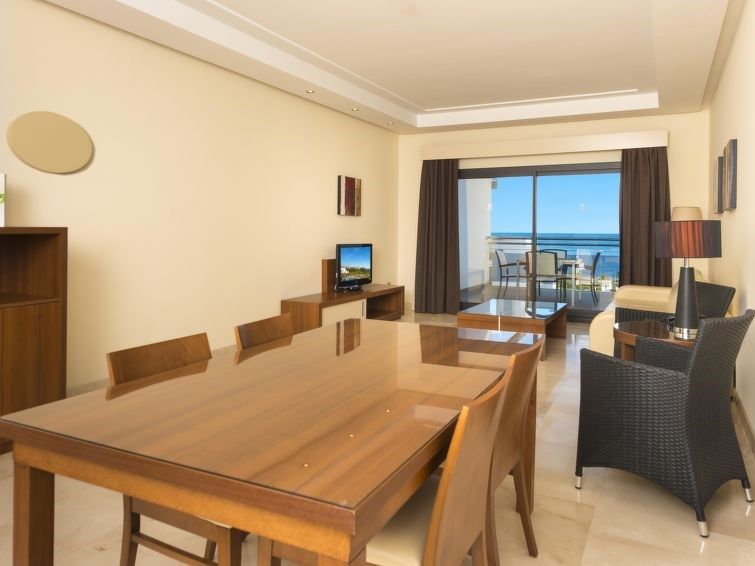 Location vacances Estepona -  Appartement - 5 personnes -  - Photo N° 1