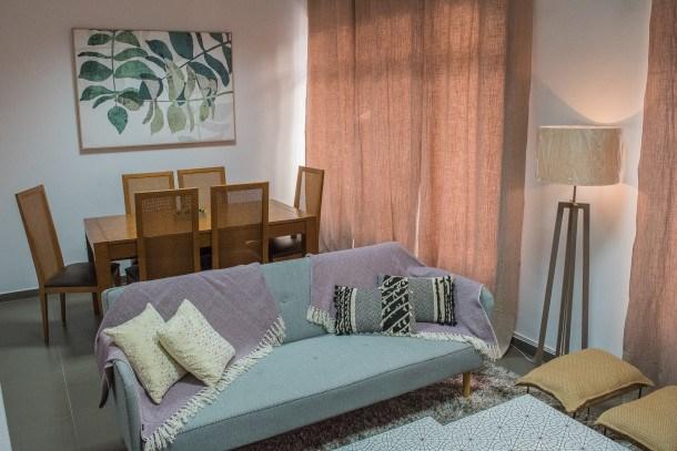Location vacances Valence -  Appartement - 6 personnes - Télévision - Photo N° 1