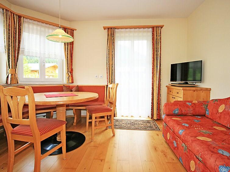Appartement pour 2 personnes à Flachau