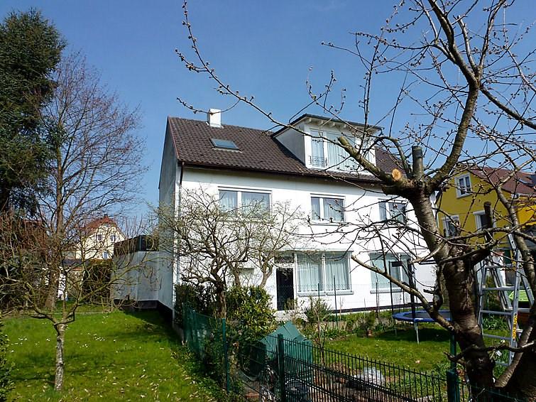 Appartement pour 3 personnes à Langenargen