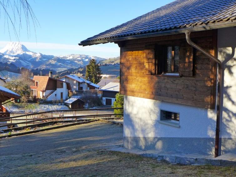 Location vacances Val-de-Charmey -  Appartement - 10 personnes -  - Photo N° 1