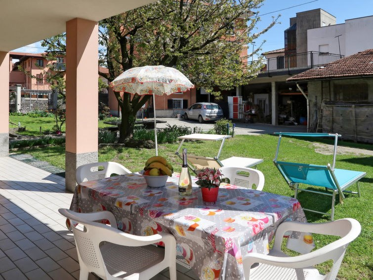 Location vacances Gravedona ed Uniti -  Appartement - 5 personnes -  - Photo N° 1