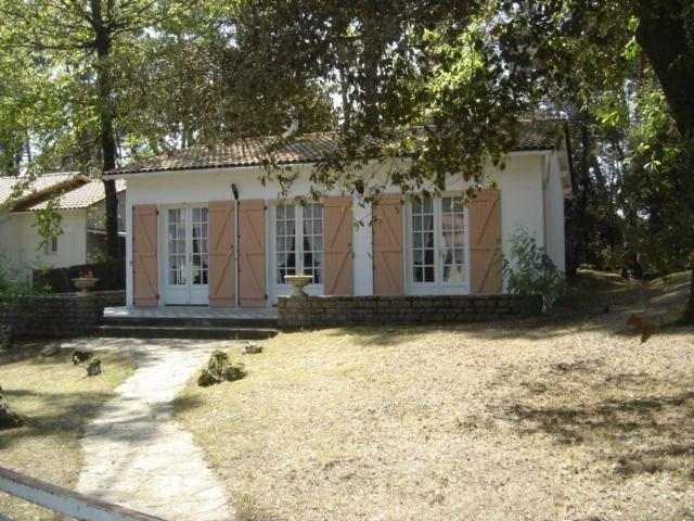 A Ronce Les Bains Agréable Villa indépendante , quartier calme