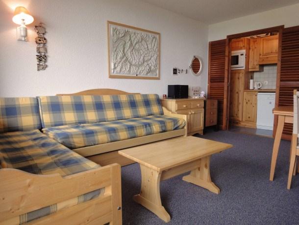Location vacances Les Allues -  Appartement - 5 personnes - Lecteur DVD - Photo N° 1