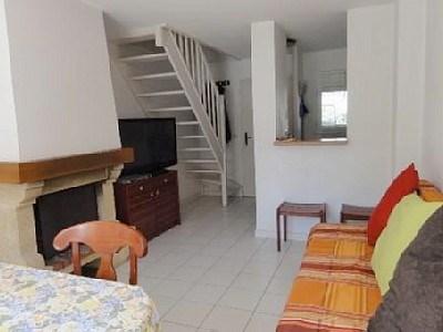 Location cottage tout équipé , confort , près de la mer pour 6/7 personnes