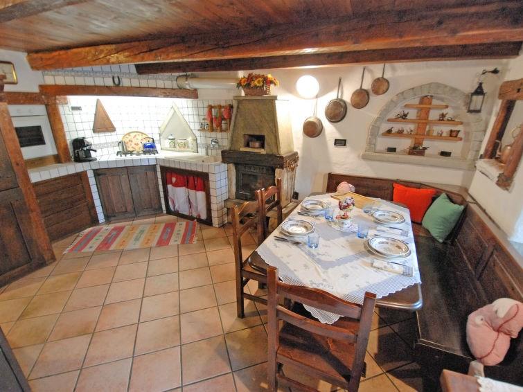 Location vacances Sarre -  Maison - 5 personnes -  - Photo N° 1