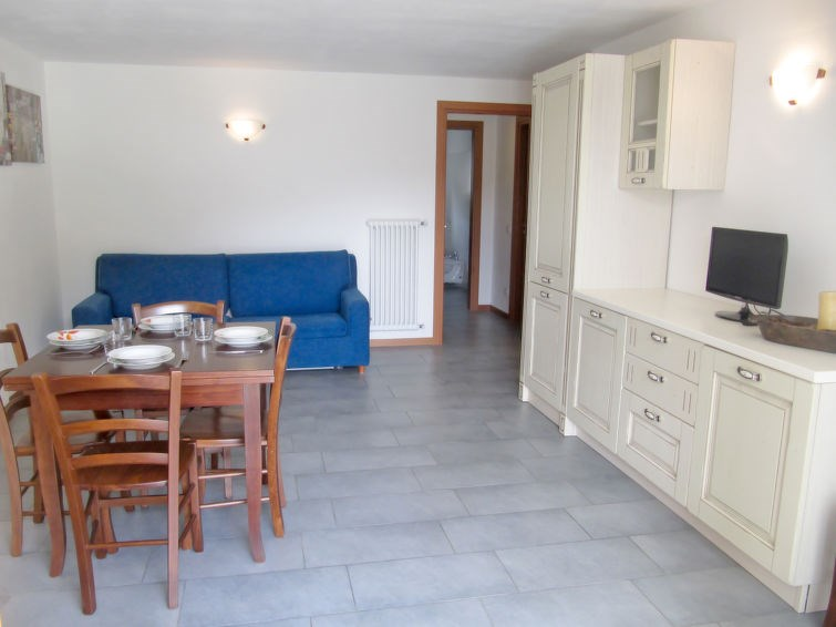 Location vacances Madesimo -  Appartement - 4 personnes -  - Photo N° 1
