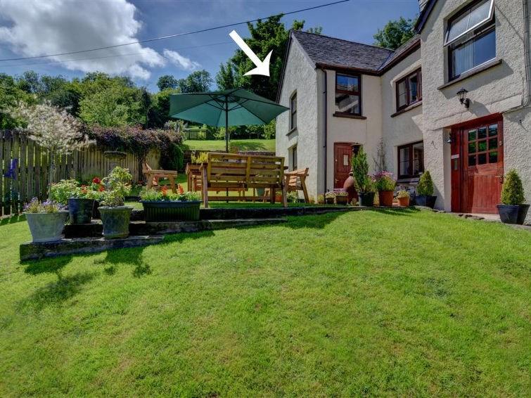 Location vacances Barnstaple -  Maison - 2 personnes -  - Photo N° 1