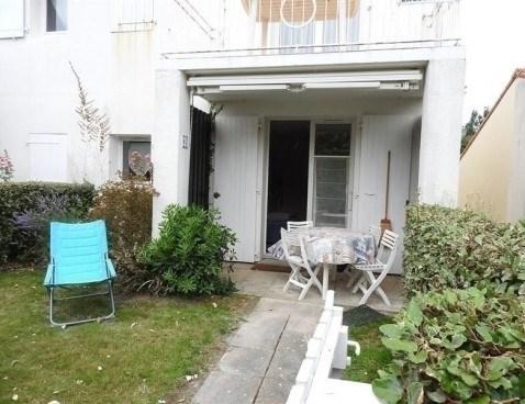Location vacances Château-d'Olonne -  Appartement - 4 personnes - Télévision - Photo N° 1