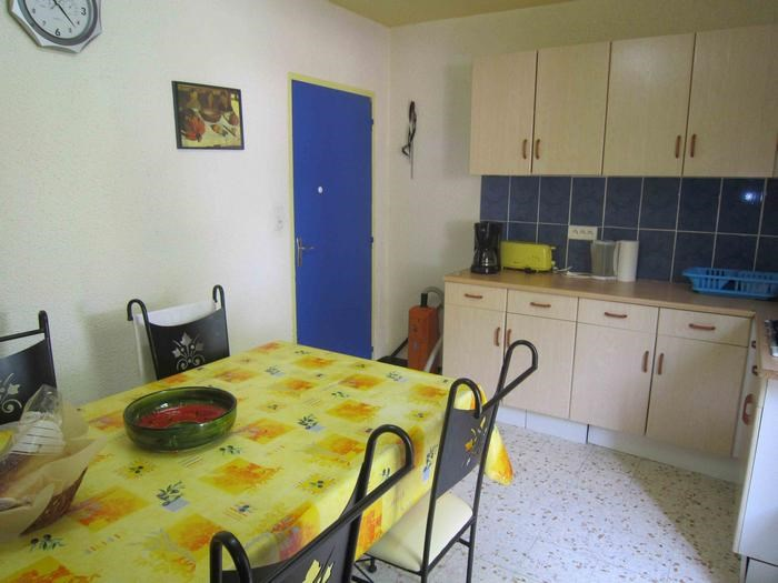 Location vacances Bompas -  Appartement - 6 personnes - Barbecue - Photo N° 1