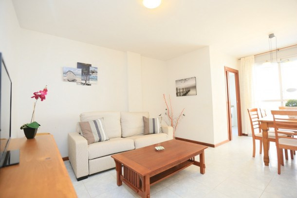 Location vacances Mont-roig del Camp -  Appartement - 6 personnes - Télévision - Photo N° 1